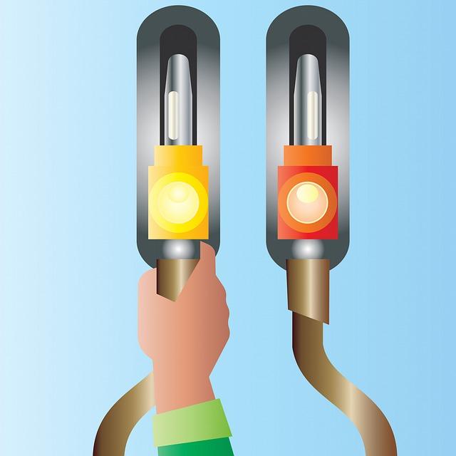 Los servicios que debes buscar en una gasolinera