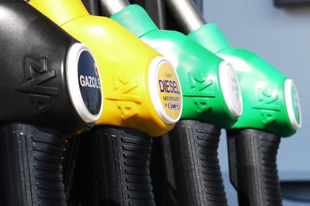 Datos sorprendentes sobre la gasolina diésel