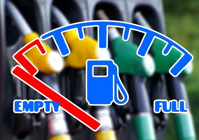Todo lo que no sabías sobre el consumo de gasolina