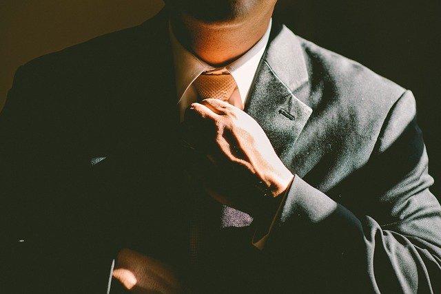 La figura del empresario en la economía