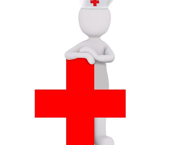 La importancia de la Cruz Roja