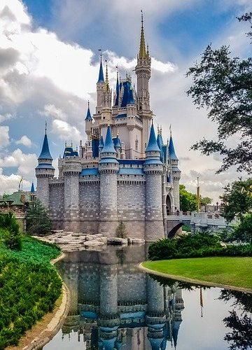 ¿Cómo preparar un viaje a Disney?