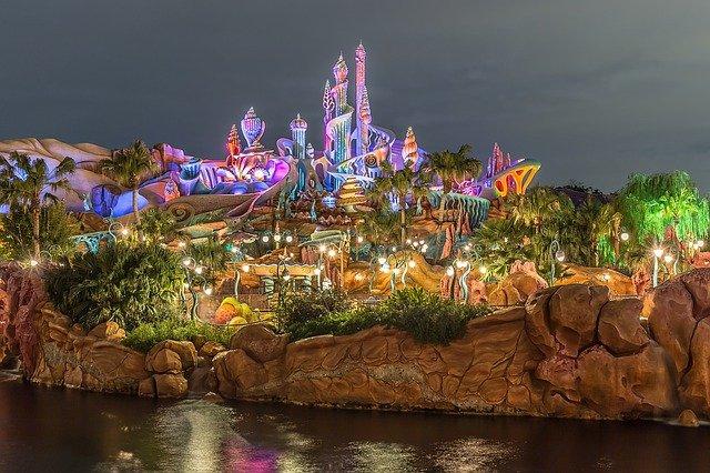 Todo sobre la entradas a los parques de Disney